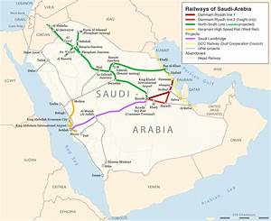 SAR North–South Railway line - Wikipedia