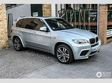 BMW X5 M E70 2013 19 May 2014 Autogespot