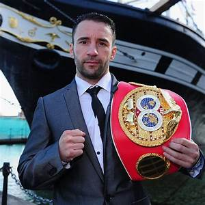 Lee Haskins vs. Ivan Morales: Live Round-by-Round Results ...