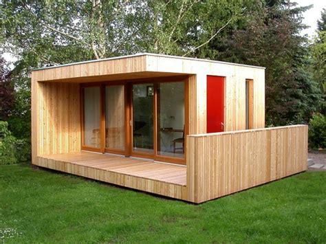 Modernes Gartenhaus Selber Bauen by Moderne Gartenh 228 User 50 Vorschl 228 Ge F 252 R Sie