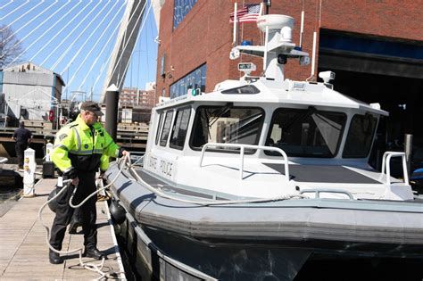 police state massachusetts safety boating