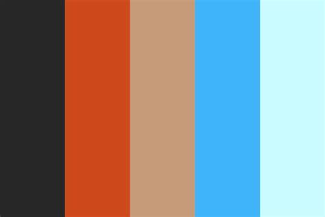 moana color palette