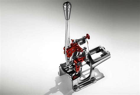 abarth  biposto fahrzeug mit dog ring rennsportgetriebe
