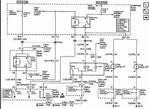 Diagram Electrical Bcm - Blazer Forum