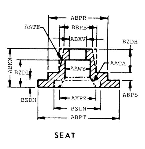how to request a letter of recommendation 5340 00 116 8058 helical compression seat wbparts 8058