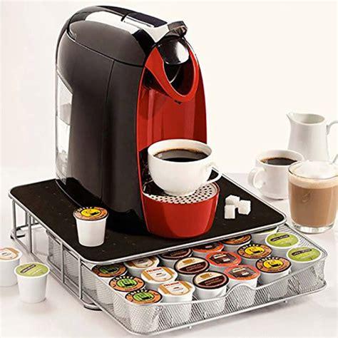 tiroir de cuisine ikea porte capsules distributeur de capsules nespresso et dolce