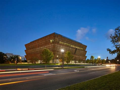 museum african american history national culture structure smithsonian nmaahc effective historical past most