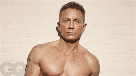 Best James Bond Yet: Daniel Craig on