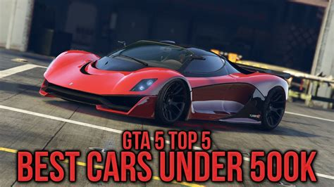 Gta 5 Best Cars  Wwwimgkidcom  The Image Kid Has It