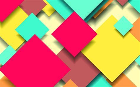Colorful Wallpaper Designs ·①