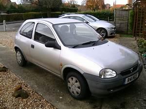 Opel Corsa 1998 : vauxhall corsa 1998 1 0 litre spares repairs in snettisham norfolk gumtree ~ Medecine-chirurgie-esthetiques.com Avis de Voitures