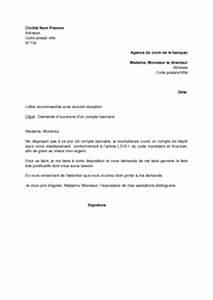 Delai Reponse Banque Pour Pret Immobilier : modele de lettre bancaire ~ Maxctalentgroup.com Avis de Voitures