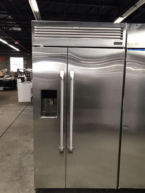 ge monogram built  refrigerator   sale  east hartford ct offerup
