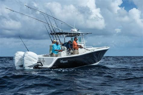 All Fishing Boat Brands by Mako Boats Offshore Boats 2015 284 Cc Description