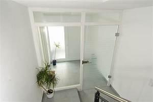 Windfang Hauseingang Aus Glas : raumteiler windfang eichenhaus gleitt ren schr nke raumteiler ~ Markanthonyermac.com Haus und Dekorationen