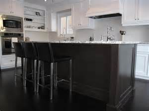 Danze Opulence Kitchen Faucet Black by Bianco Antico Granite Transitional Kitchen Redroze S