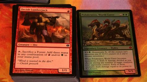 magic the gathering sle decks 2013 mtg heroes vs monsters duel decks unboxing review