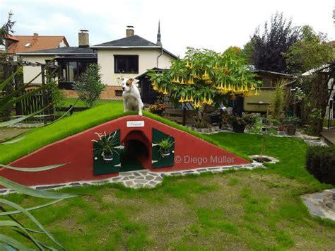 Einen Hundefreundlichen Garten Gestalten › Dog Aktuell Das