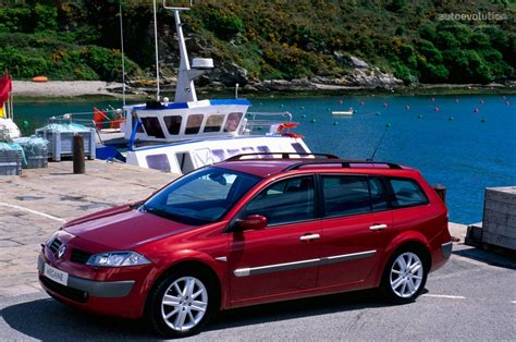 renault megane 2006 renault megane estate specs photos 2003 2004 2005