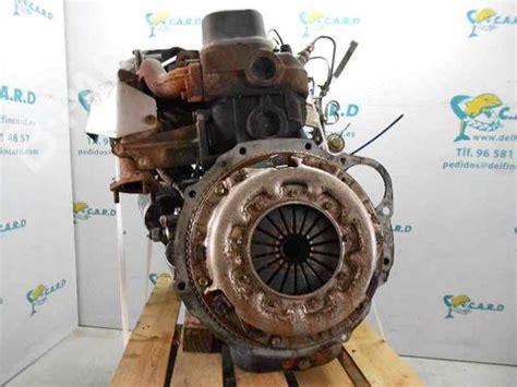 Daihatsu Rocky Engine by Engine Daihatsu Rocky Top F7 F8 2 8 Td F70 F75