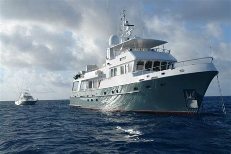 trawlers for sale lrc yachts expedition yachts used trawlers