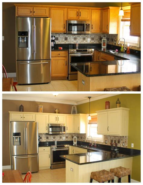 Sloan Kitchen Cupboards by Before And After Sloan Ascp Before And