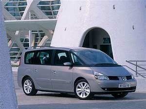 Renault Espace 3 : renault grand espace iv 3 0 dci 2002 pictures information specs ~ Medecine-chirurgie-esthetiques.com Avis de Voitures