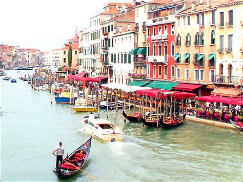 Best Places To Visit In Venice Top 10 Best Places To Visit In Europe Discover The