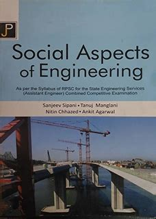social aspects  engineering   book