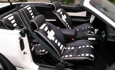 How To Do Custom Auto Upholstery by Custom Car Interior Ideas Studio Design Gallery
