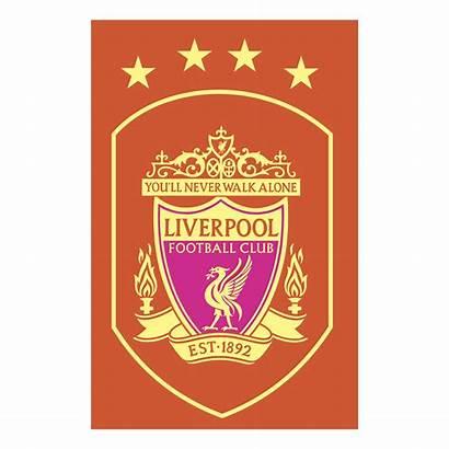 Liverpool Fc Clipart Champions Walk Football Lfc