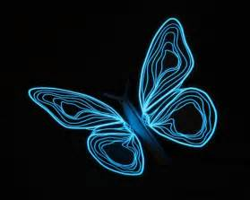 Luminescent Lamps the kilimanjaro butterfly effect by megan russell 3g