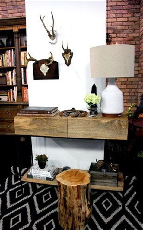 17 best images about modern western decor on sweet home rustic modern and deer