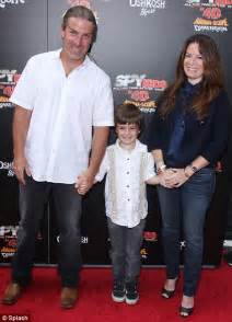 Charmed star Holly Marie Combs files for divorce from ...