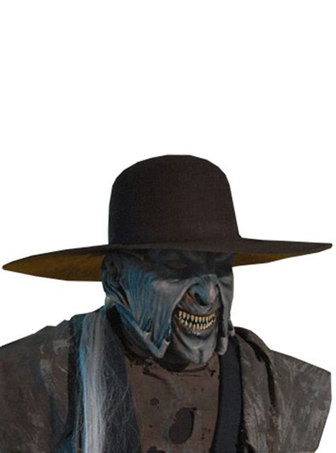 deluxe  creeper jeepers creepers hat express delivery