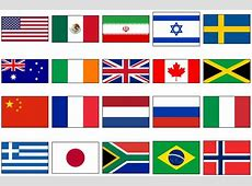 Geograhy quiz of world flags World country flags JetPunk