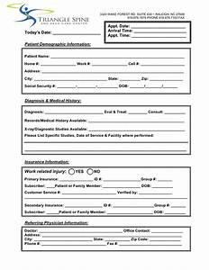 patient referral form template 5cwnft clipart kid With patient referral form template