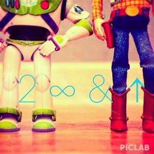 To infinity and beyond | disney | Pinterest | Disney, I'm ...
