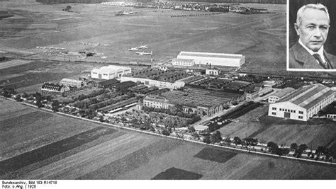 Dessauer Gasgeräte Gmbh by Junkers Motorenbau Und Junkers Flugzeugwerk