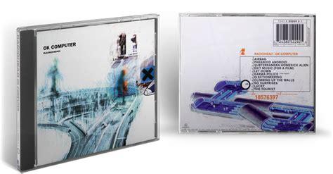 OK Computer Radiohead 1997