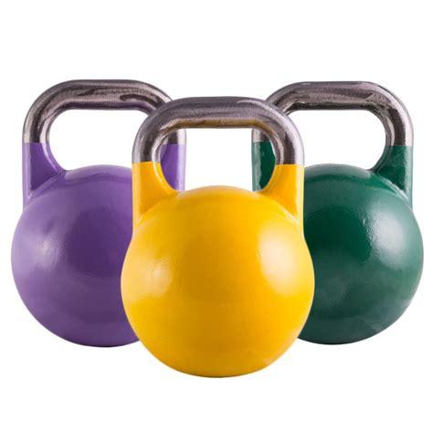 competition kettlebells kettlebell exercise grade