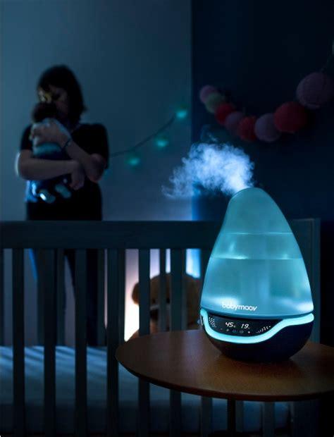 comment humidifier l air d une chambre pourquoi humidificateur bebe