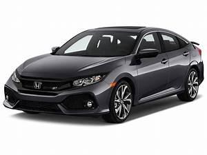 New And Used Honda Civic Si Sedan  Prices  Photos  Reviews