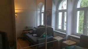 Pax Schrank Schiebetüren : pax schrank 2m x 2 36m mit spiegel schiebet ren in ~ A.2002-acura-tl-radio.info Haus und Dekorationen