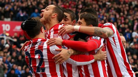 Stoke vs Crystal Palace: Premier League Betting Tips ...
