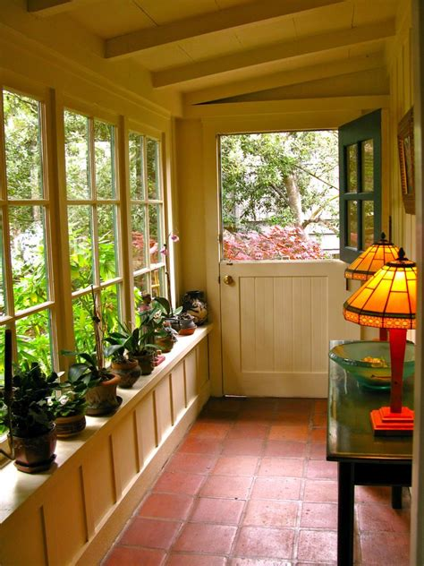 small enclosed front porch ideas projects