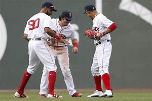 Red Sox players that have a chance to make history