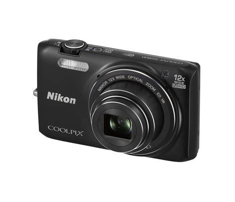 Ces 2014 Nikon Announces 5 New Coolpix Sseries Digital