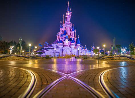 Disneyland Paris 25th Anniversary Trip Report  Part 1