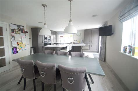 elite kitchen design manchester clonmel anthracite kitchen